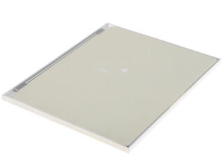 Чехол-книжка для планшета Apple iPad 2, Apple iPad Retina бежевый
