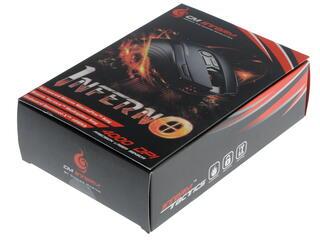 Мышь проводная CoolerMaster Inferno Laser Gamer