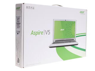 """15.6"""" Ноутбук Acer V5-571G-32364G50Makk(HD)"""