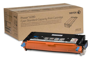 Картридж лазерный Xerox 106R01403
