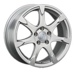 Автомобильный диск литой Replay FD56 6,5x16 5/108 ET 50 DIA 63,3 Sil