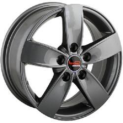Автомобильный диск Литой LegeArtis VW49 6x15 5/100 ET 40 DIA 57,1 GM