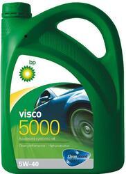 Моторное масло BP Visco 5000 5W40 4659300090