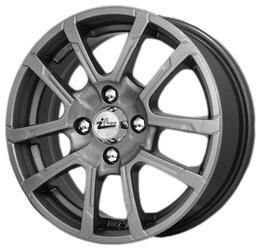 Автомобильный диск литой iFree Слайдер 5,5x14 4/100 ET 38 DIA 67,1 Хай Вэй