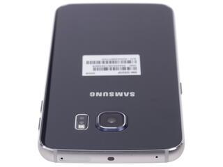 "5.1"" Смартфон Samsung SM-G925 Galaxy S6 Edge 64 ГБ черный"
