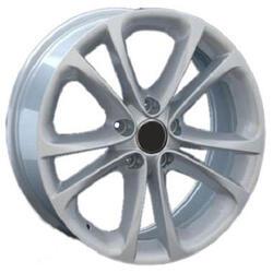 Автомобильный диск Литой LegeArtis VW69 8x17 5/112 ET 41 DIA 57,1 Sil