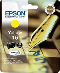 Картридж струйный Epson T16