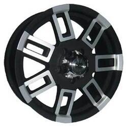 Автомобильный диск литой NZ SH593 6,5x16 5/114,3 ET 40 DIA 73,1 MBF