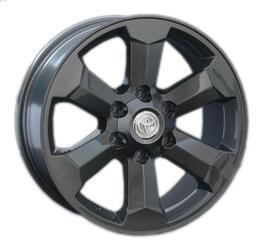 Автомобильный диск Литой Replay TY69 7,5x18 6/139,7 ET 25 DIA 106,1 GM