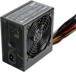 БП Zalman ST 600W ( 600W, 80+, ATX 2.3, APFC, 120mm fan, 24+4+4, 6xSATA, PCI-E(8+6))