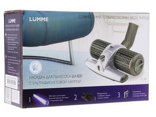 Насадка для пылесоса Lumme LU-3221