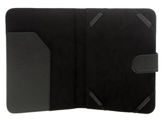 """6"""" Чехол-книжка Dexp EV001 черный"""
