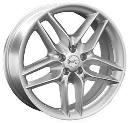 Автомобильный диск Литой LegeArtis LX18 8x20 5/114,3 ET 39 DIA 60,1 Sil