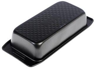 Форма для выпекания TEFAL J0835374 черный