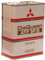 Трансмиссионное масло MMC DiaQueen ATF SP-III W 4024610