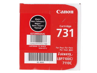 Картридж лазерный Canon 731B