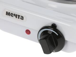 Плитка электрическая Мечта 112Ч белый