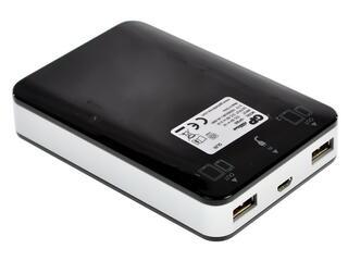 Портативный аккумулятор GP GL303/В черный