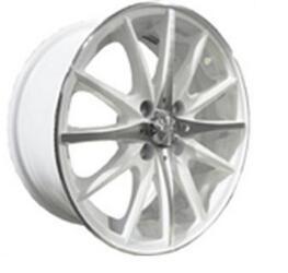 Автомобильный диск Литой LS 234 6x14 4/100 ET 38 DIA 73,1 WF
