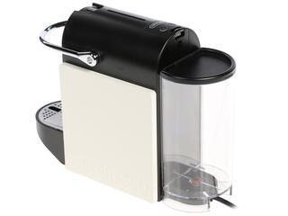 Кофеварка Delonghi Nespresso EN126 белый, красный, черный