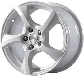 Автомобильный диск Литой Скад Авеню 7x16 5/114,3 ET 45 DIA 67,1 Селена