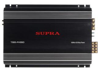 Усилитель Supra TBS-A4350
