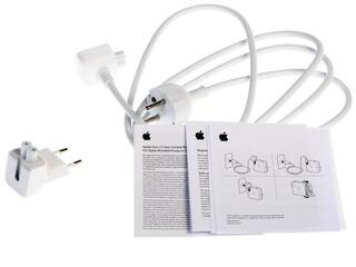 Адаптер питания сетевой Apple Magsafe 2 Power Adapter