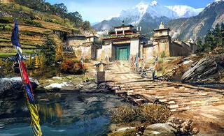 Игра для Xbox 360 Far Cry 4 Classics