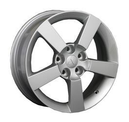 Автомобильный диск Литой Replay MI15 6,5x17 5/114,3 ET 46 DIA 67,1 Sil