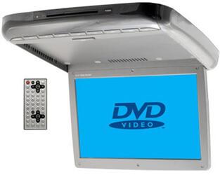 Автомобильный телевизор Intro JS-1030DVD
