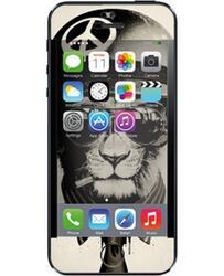 Наклейка  Noname для смартфона Apple iPhone 5/5S/SE