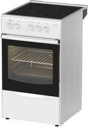 Электрическая плита DARINA 1B EC 331 606 W белый