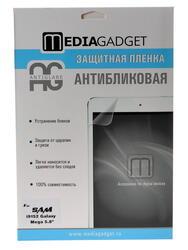 "5.8""  Пленка защитная для смартфона Samsung Galaxy Mega"