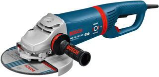 Углошлифовальная машина Bosch GWS 24-230 JVX Professional