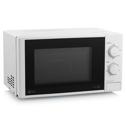 Микроволновая печь LG MH6022D белый