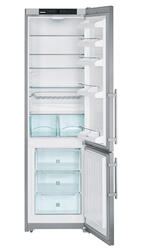 Холодильник с морозильником Liebherr C 4023-23 серебристый