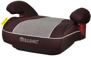 Бустер WELLDON BS03-T8 коричневый