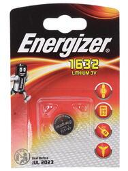 Батарейка Energizer CR1632