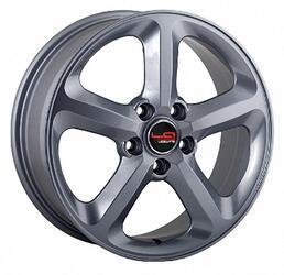 Автомобильный диск Литой LegeArtis HND14 6,5x17 5/114,3 ET 46 DIA 67,1 GM