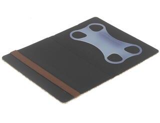"""Чехол-книжка для планшета универсальный 7""""  бежевый"""