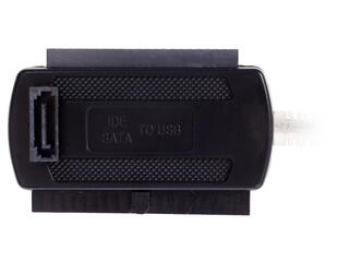Переходник Aopen USB - IDE