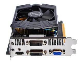 Видеокарта ASUS GeForce GTX 750 Ti [GTX750TI-PH-2GD5]