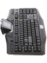 Клавиатура Logitech G19s