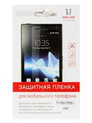 """3.5""""  Пленка защитная для смартфона Vertex Impress U"""