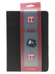 Чехол-книжка для планшета MediaPad 10 Link черный