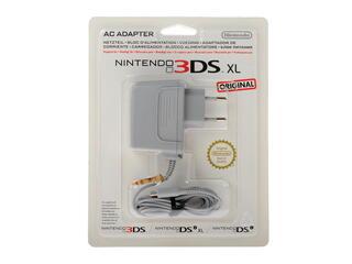 Зарядное устройство Nintendo серый