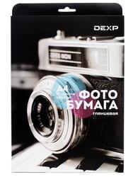 Фотобумага DEXP Deluxe Gloss 0805556