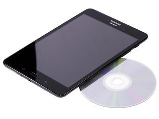 "8"" Планшет Samsung GALAXY Tab A 16 Гб 3G, LTE черный"
