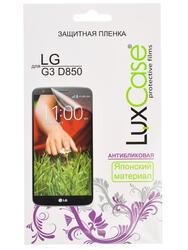 "5.5""  Пленка защитная для смартфона LG G3"