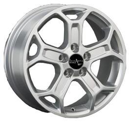 Автомобильный диск Литой LegeArtis LR22 7,5x17 5/108 ET 55 DIA 63,3 Sil